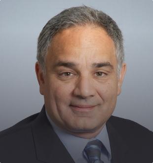 Mark Serway